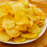 Potate Chips